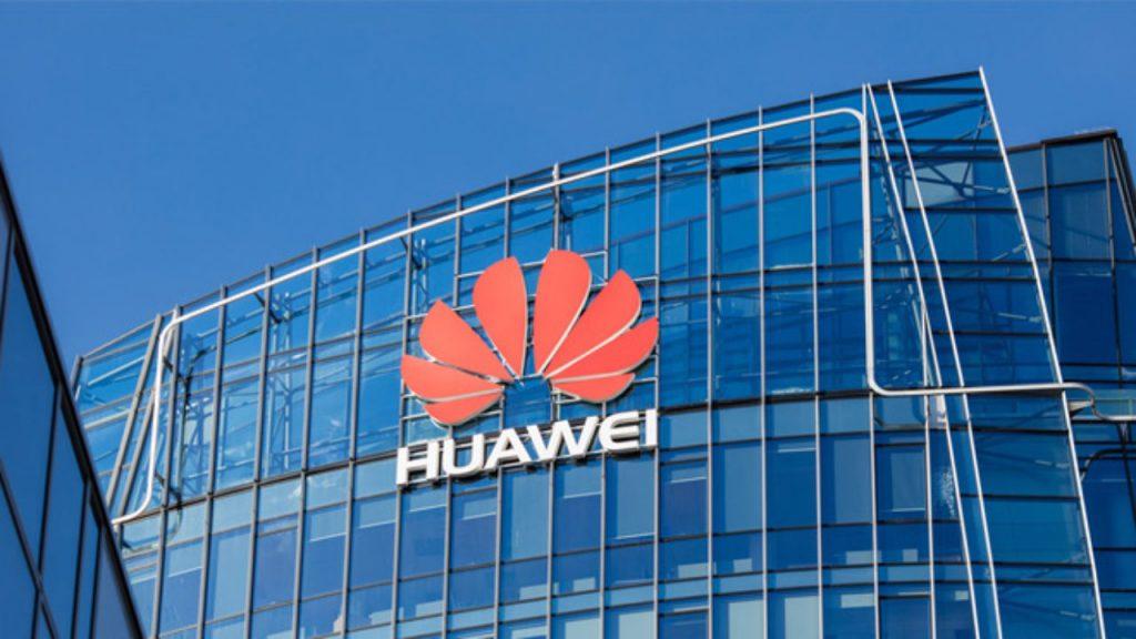 Huawei, Ar-Ge