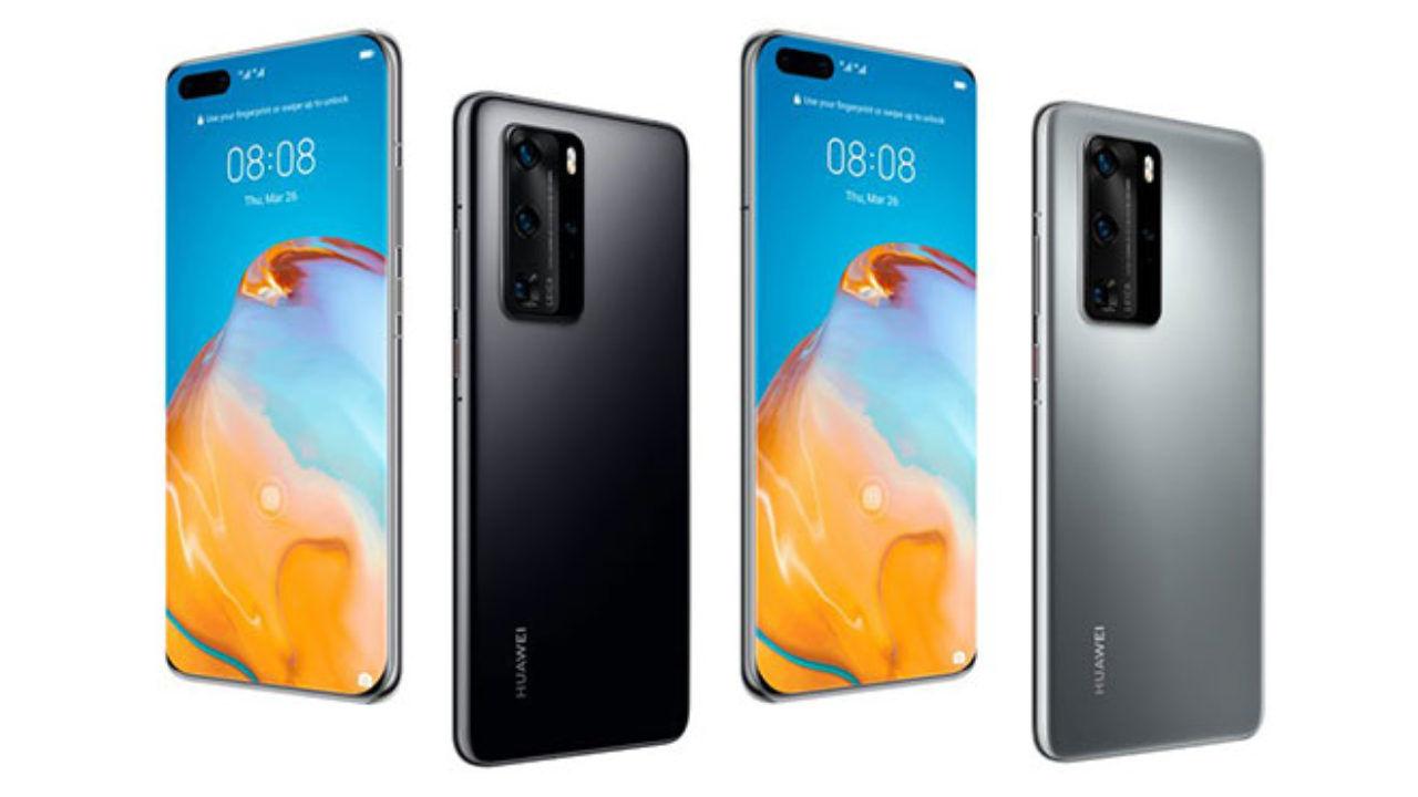 huawei p40 pro teknik özellikler