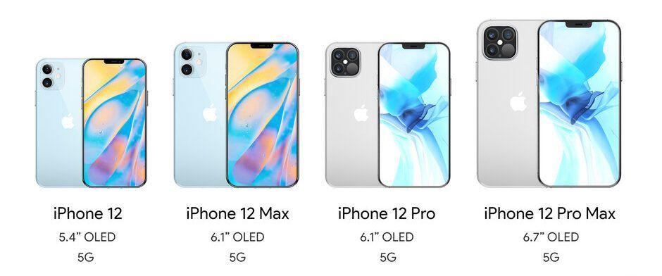 iphone-12-serisinin-fiyatlari-sizdirildi
