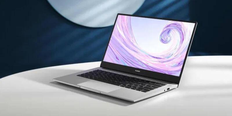 Huawei MateBook D 15 özellikler