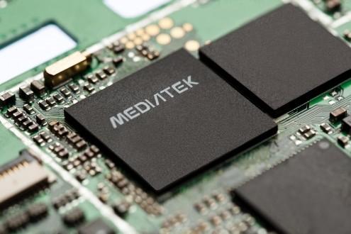 MediaTek performans testlerinde hile