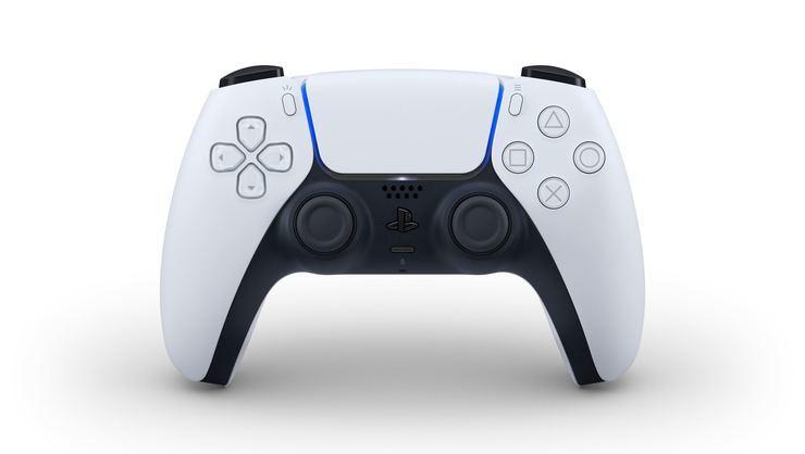 PlayStation5 kontrolcüsü