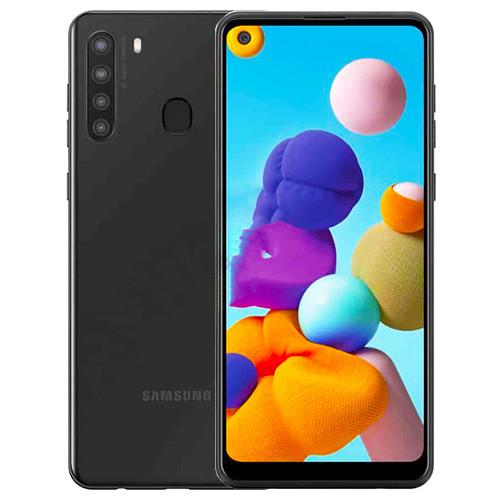 Samsung Galaxy A21 teknik özellikler
