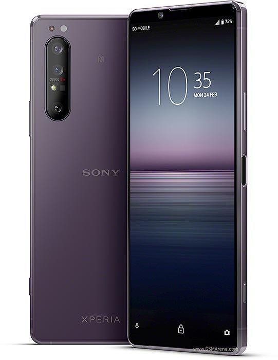 Sony Xperia 1 II teknik özellikler