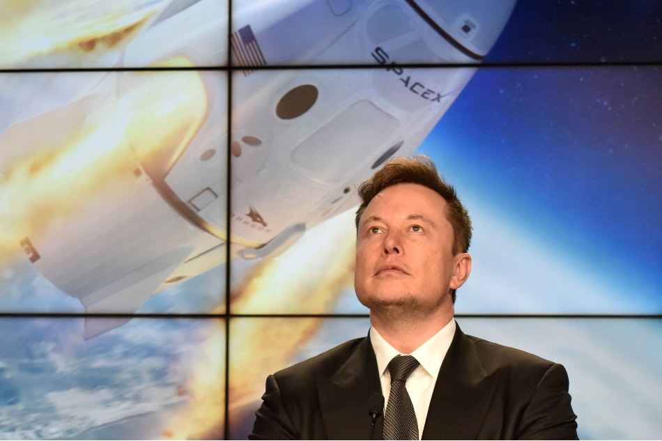 SpaceXZoom
