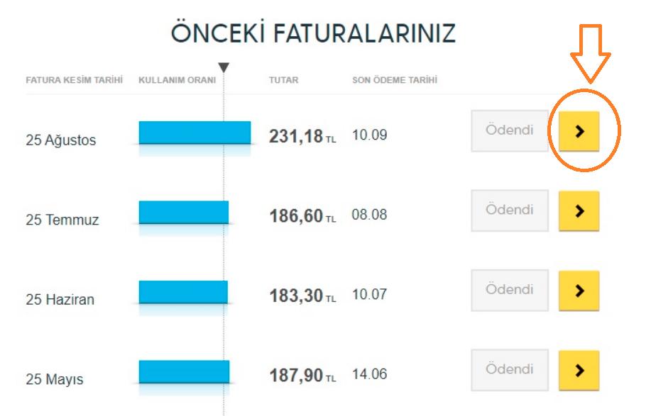 turkcell konuşma dökümanı sorgulama
