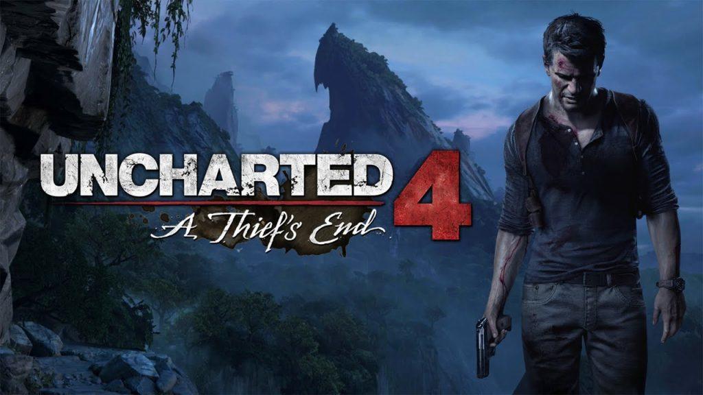 Uncharted4: AThief'sEndnasıl bir oyun?