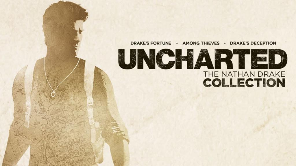 Uncharted: The Nathan Drake Collection nedir