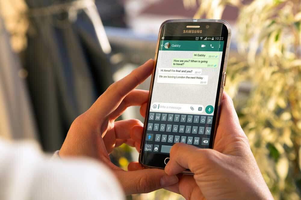 whatsapp sohbet yedekleme nasıl yapılır