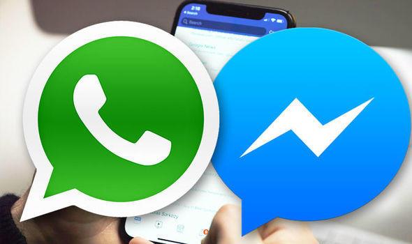 whatsapp-ve-facebook-messenger