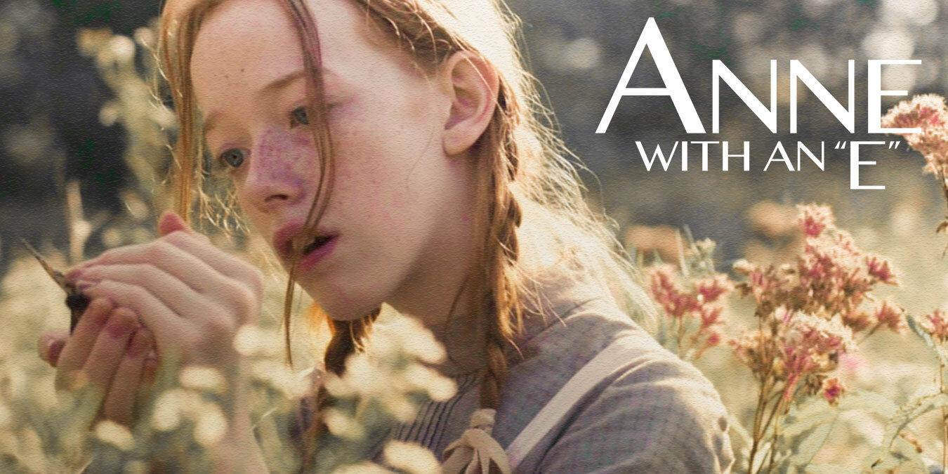 Anne with an E dizisi