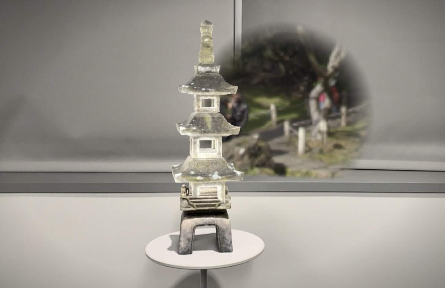Artırılmış Gerçeklik Gobi ile Dekorasyonda Kullanılabilir