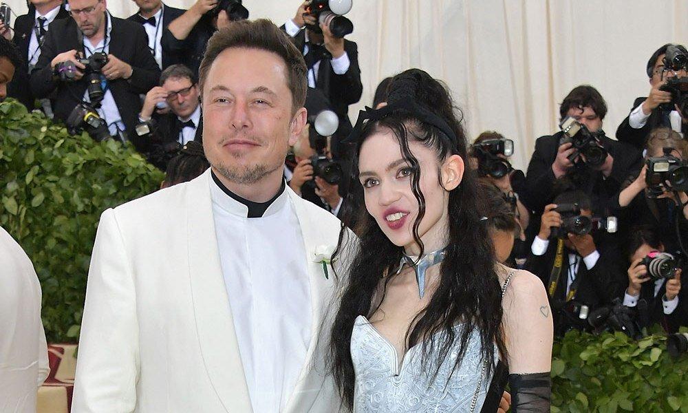 Elon Musk Bebeğinin Yeni İsmi