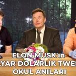 Elon Musk'ın 14 milyar dolarlık tweet'i