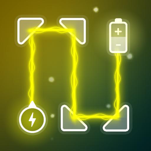 Laser Overload oyunu