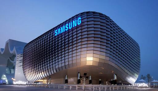 Samsung Pazar Payı