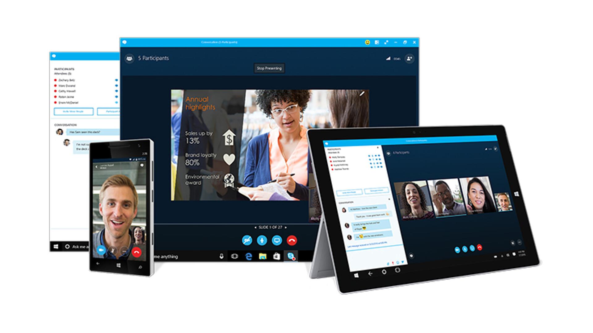 Skype Kurumsal Kurulumu Nasıl Yapılır
