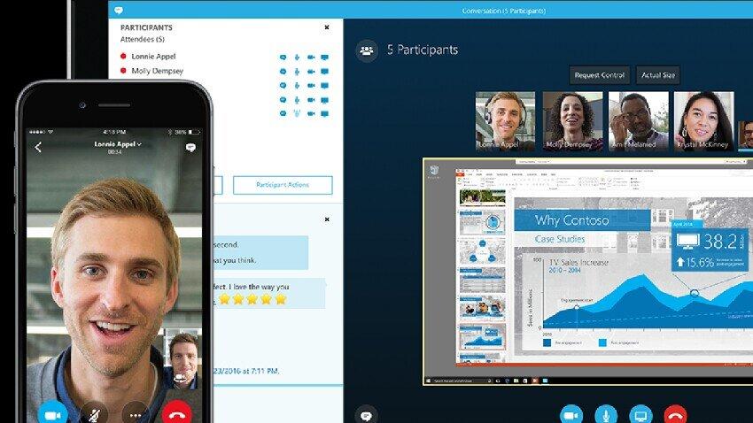skype kurumsal nedir