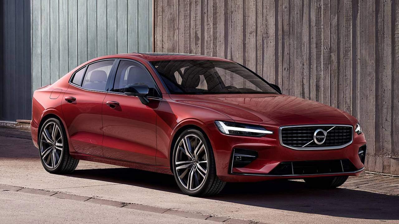 Volvo Otomobillere 180 Km/s Hız Sınırlaması