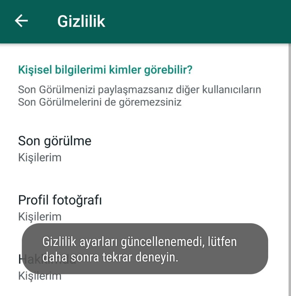 whatsapp-son-görülme-sorunu
