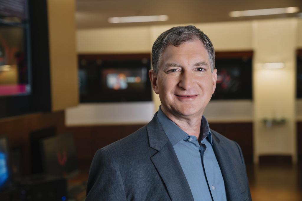 AMD Yönetici Başkan Yardımcısı