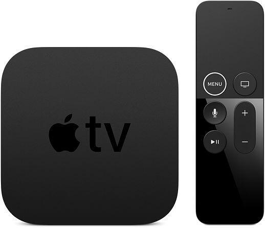 Apple 4K 2020