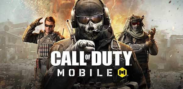 call of duty Çok Oyunculu Mod