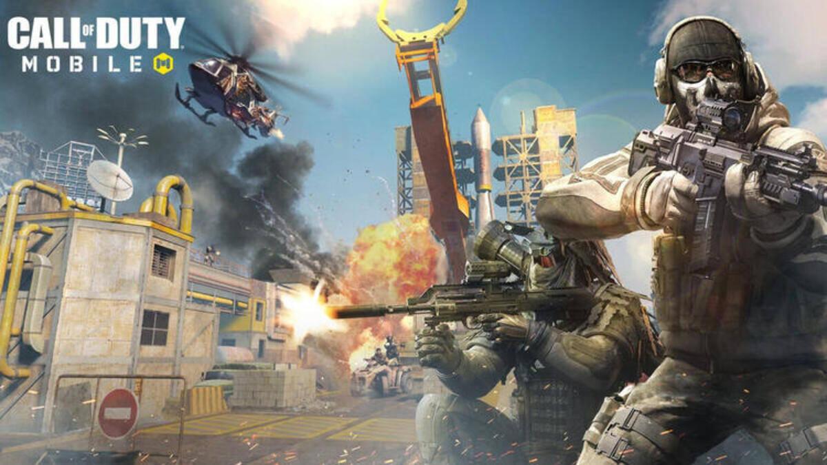 Call of Duty Mobile Modlar Nelerdir