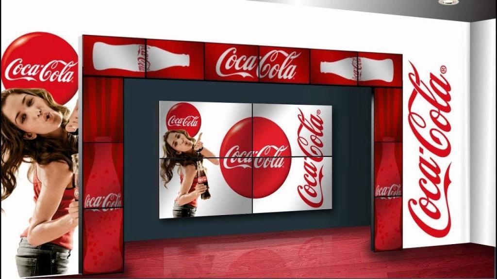 Coca-Cola Dijital