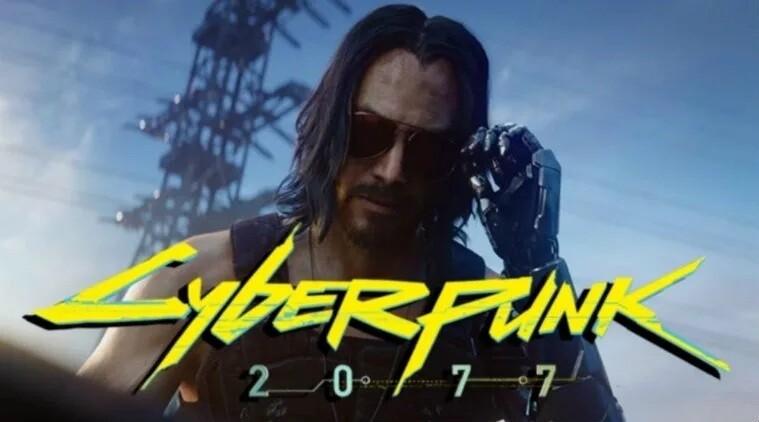 Cyberpunk 2077 Çıkış Tarihi