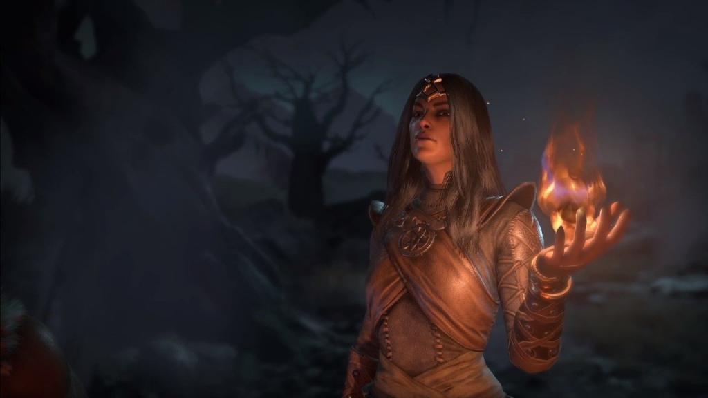 Diablo 4 Çok Oyunculu Modda Sınırlama Geldi
