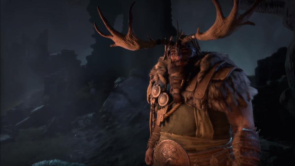Diablo 4 Oyunculara Gerçekçi Bir Hikaye Sunacak