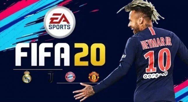 FIFA 20 ve Need for Speed Heat'te indirim
