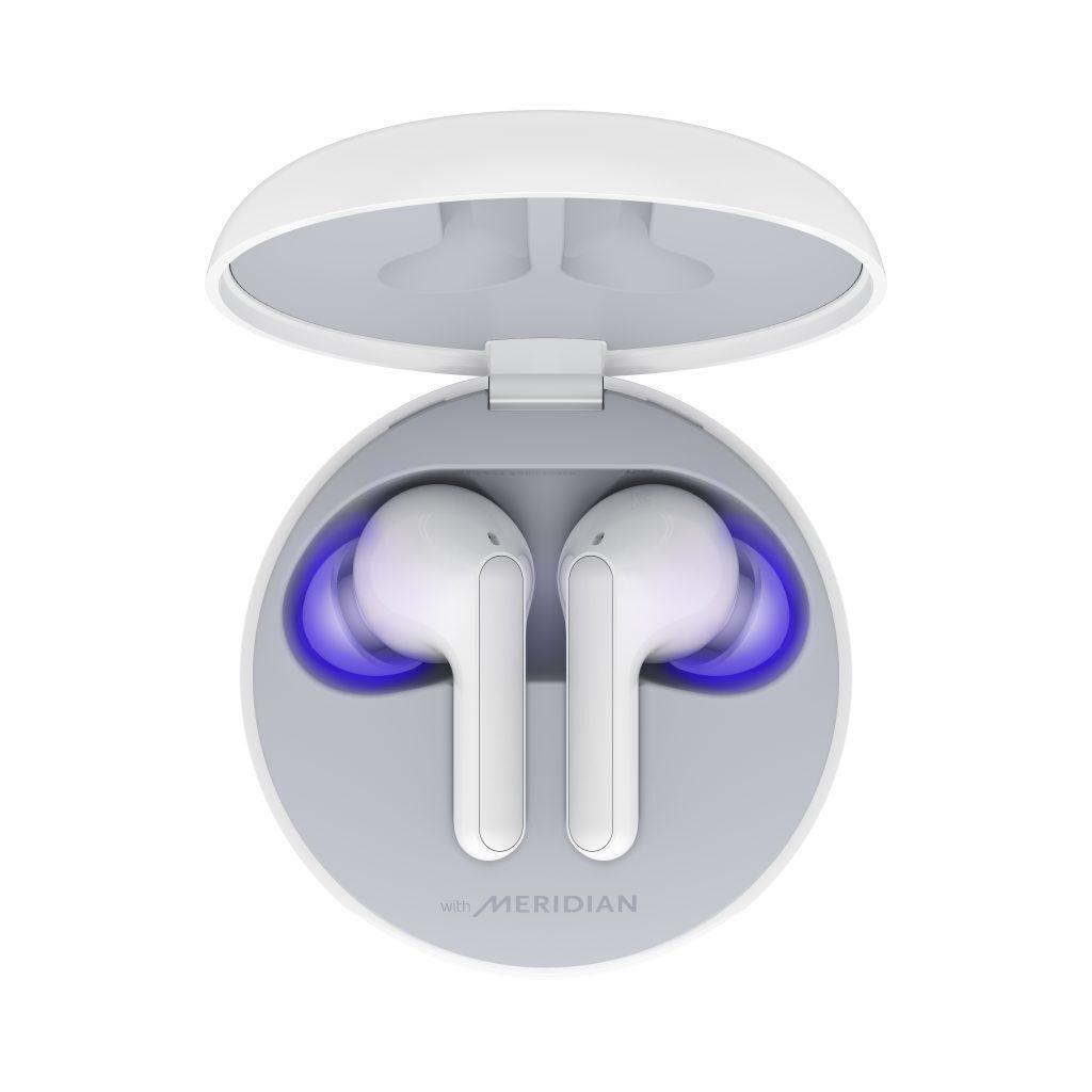LG Tone Kablosuz Kulaklık Renk Seçeneği