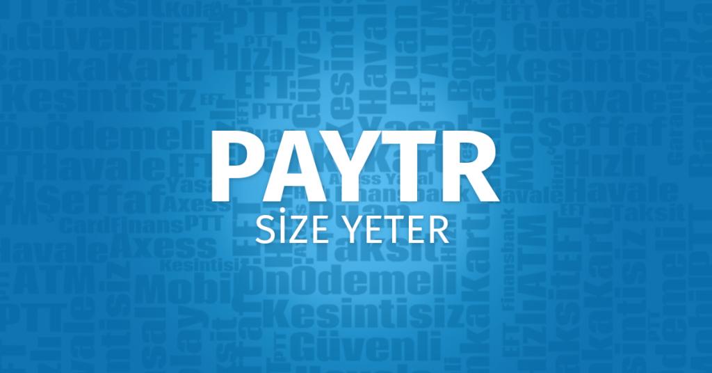 PayTR Genel Müdürü