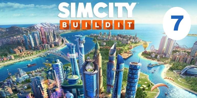 simcity buildIt nedir