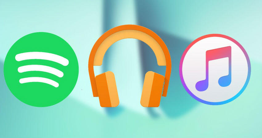 Spotify Hızlı Kaydırma