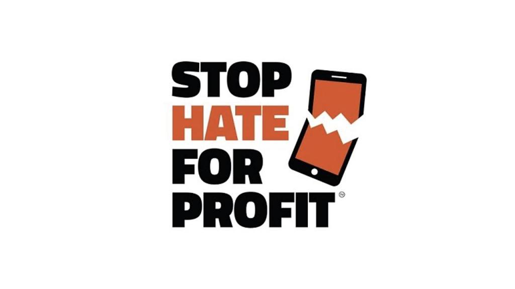 StopHateForProfit Kampanyası
