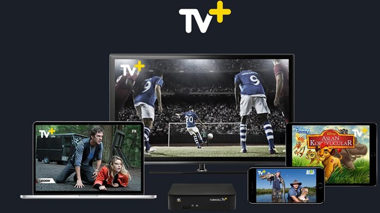 Turkcell Plus SinemaTV Paketi Nedir?