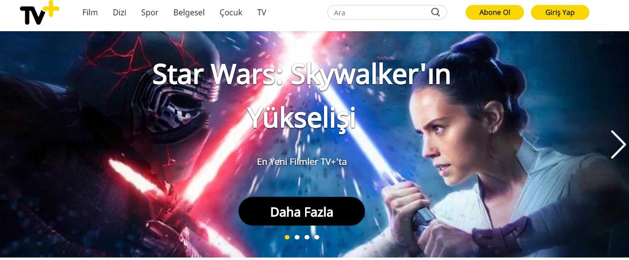 Turkcell TV Plus Abonelik Seçenekleri ve Ücretleri
