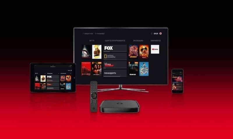 Vodafone TV Aylık Ne Kadar?