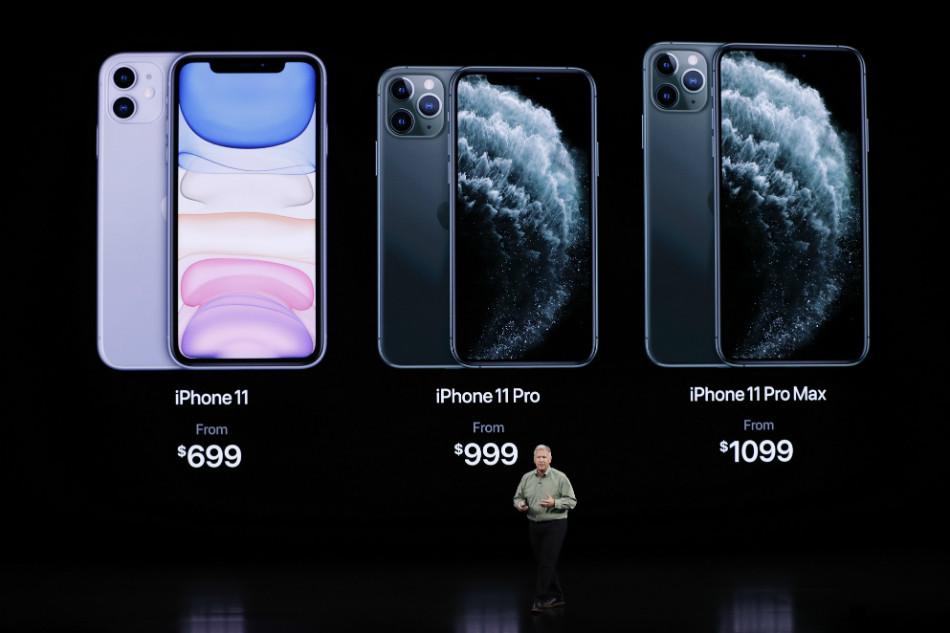 Apple Fiyat Düşüşü