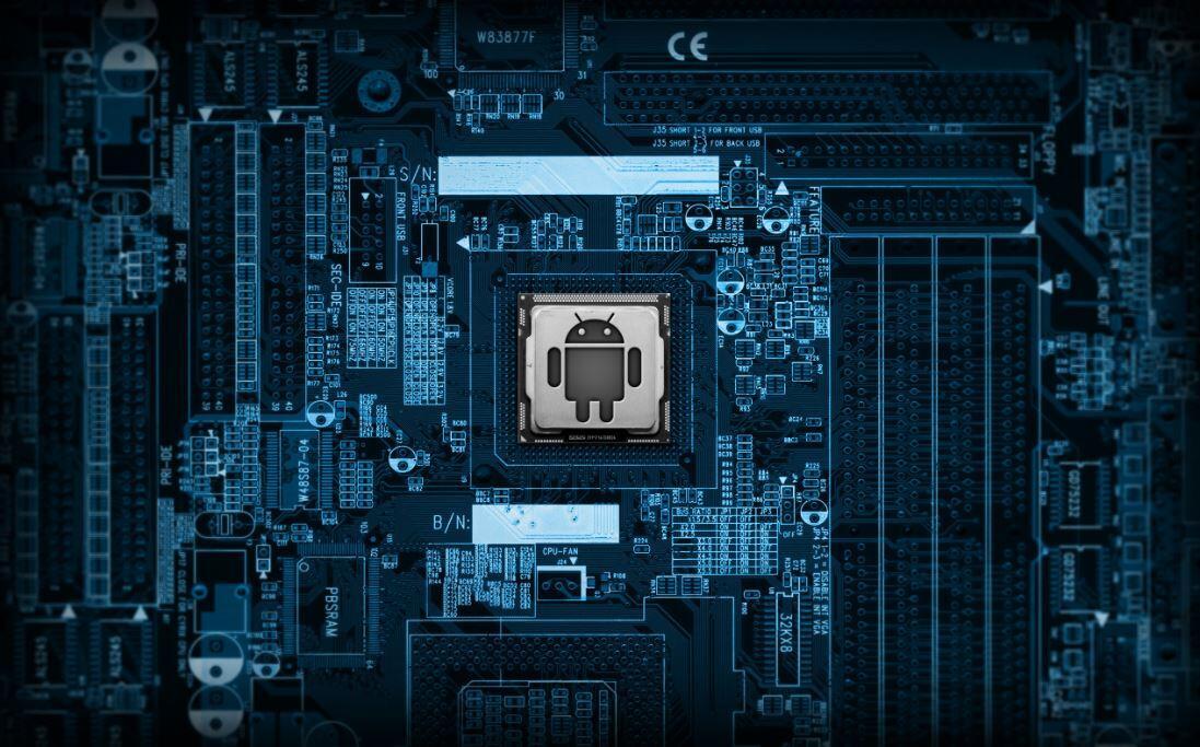 Android Telefon İşlemci Öğrenme İşlemi Nasıl Yapılır