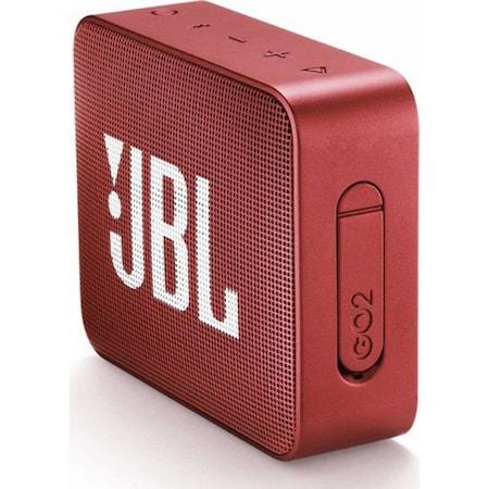 JBL Go 2 Kablosuz Hoparlör