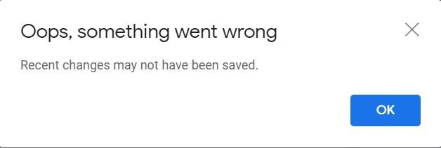 Gmail Dosya Yükleme Sorunu