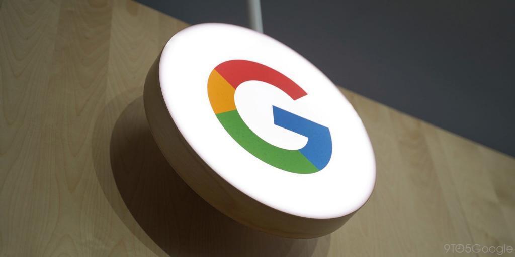 Google Türkiye'de Şirket
