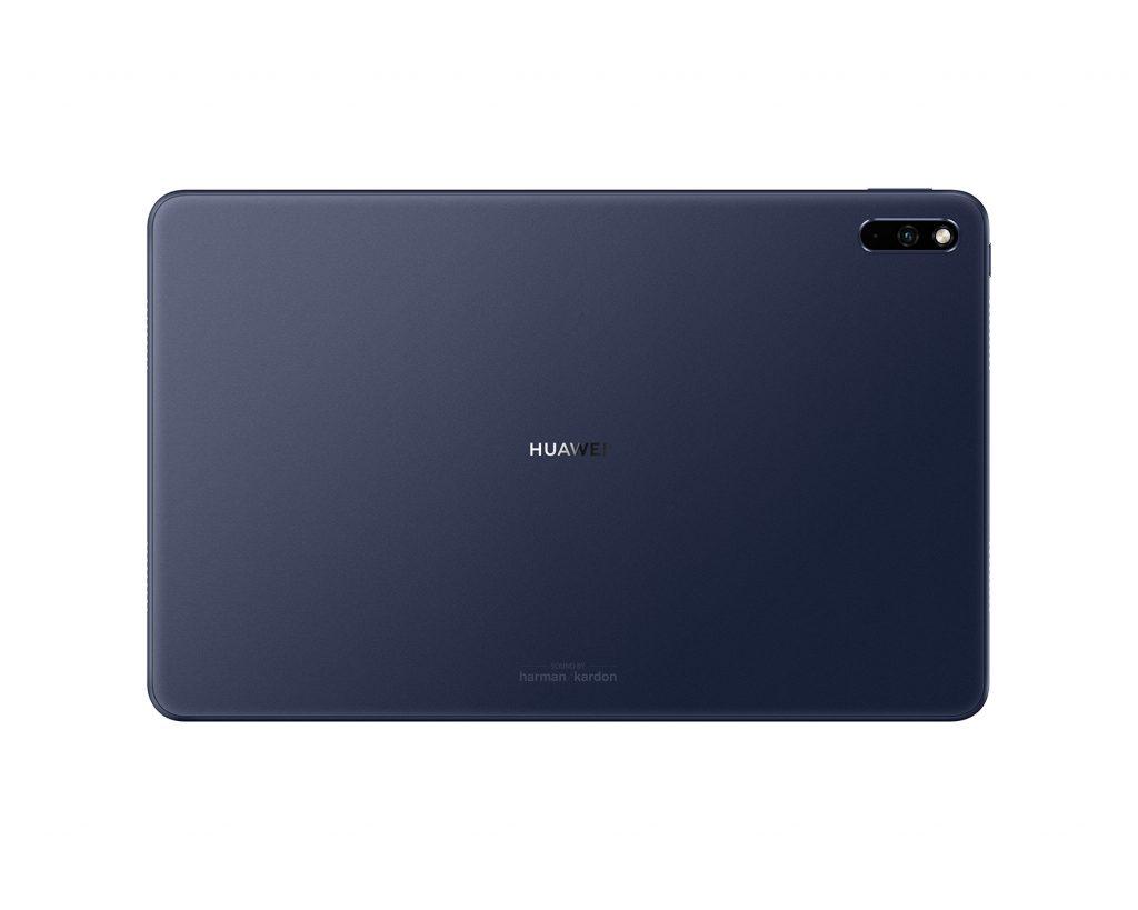 Huawei MatePad 10.4 İşlemci
