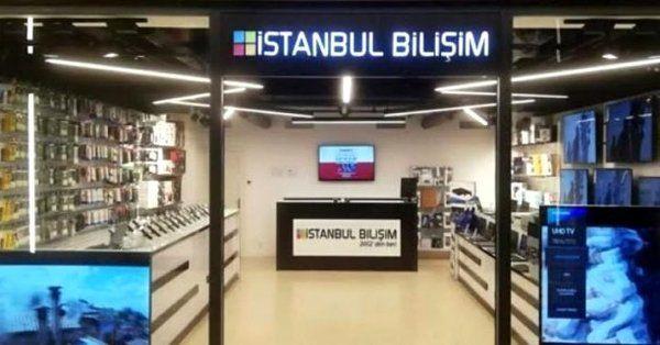 İstanbul Bilişim TRT Bandrol Yolsuzluğu