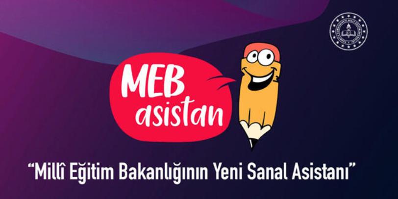 MEB Asistan Uygulaması