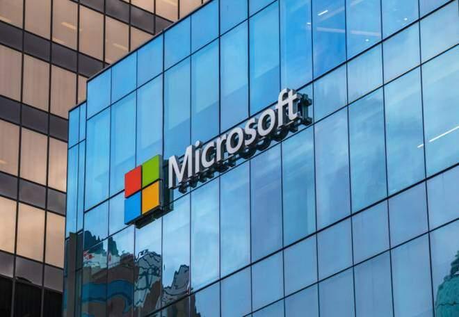 Microsoft ByteDance